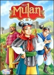 Hua Mulan DVD di  Orlando Corradi