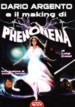 Dario Argento e il «making» di «Phenomena» Libro di  Luigi Cozzi