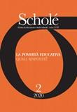 Scholé. Rivista di educazione e studi culturali (2020). Vol. 2: Libro di