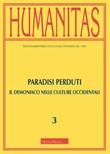 Humanitas (2020). Vol. 3: Libro di