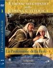 Videocatechismo della Chiesa Cattolica, Vol. 1 DVD di  Don Giuseppe Costa; Gjon Kolndrekaj