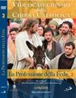 Videocatechismo della Chiesa Cattolica, Vol. 2 DVD di  Don Giuseppe Costa; Gjon Kolndrekaj