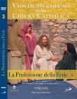 Videocatechismo della Chiesa Cattolica, Vol. 3 DVD di  Don Giuseppe Costa; Gjon Kolndrekaj