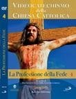 Videocatechismo della Chiesa Cattolica, Vol. 4 DVD di  Don Giuseppe Costa; Gjon Kolndrekaj