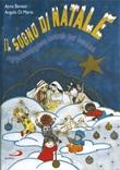 Il sogno di Natale lo spartito di Di Mario Angelo,Benassi Anna