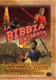 La Bibbia animata. Vol. 2 DVD di  Frantz Kantor