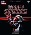 Superbike 2018-2019. The official book. Ediz. illustrata Libro di  Michael Hill, Fabrizio Porrozzi, Federico Porrozzi