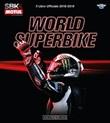 Superbike 2018-2019. Il libro ufficiale. Ediz. illustrata Libro di  Michael Hill, Fabrizio Porrozzi, Federico Porrozzi