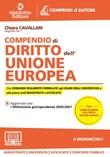 Compendio di diritto dell'Unione Europea Libro di  Chiara Cavallari