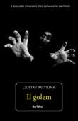 Il Golem Ebook di  Gustav Meyrink