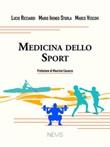 Medicina dello sport Ebook di  Lucio Ricciardi, Mario Ireneo Sturla, Marco Vescovi