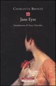 Jane Eyre Libro di  Charlotte Brontë