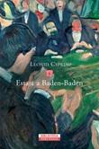 Estate a Baden-Baden Ebook di  Leonid Cypkin