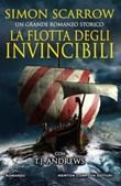 La flotta degli invincibili Libro di  Simon Scarrow