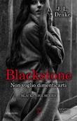 Non voglio dimenticarti. Blackstone Ebook di  J. L. Drake