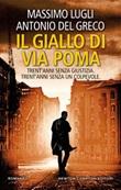 Il giallo di via Poma Ebook di  Massimo Lugli, Antonio Del Greco