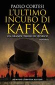L' ultimo incubo di Kafka Ebook di  Paolo Cortesi, Paolo Cortesi
