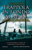 Trappola in fondo al mare Ebook di  Nicola Riolo, Nicola Riolo