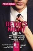Devil's night series: Il mio sbaglio più grande-Mille ragioni per odiarti-L'errore che rifarei Ebook di  Penelope Douglas