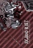 Jugband blues. A graphic trip on the tracks of Syd Barrett Libro di  Simone Perazzone, Matteo Regattin