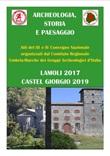 Archeologia, storia e Paesaggio III e IV. Atti dei convegni organizzati dai Gruppi Archeologici d'Italia Ebook di