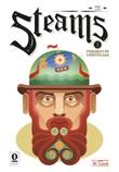 The Steams chronicles. Vol. 2: Libro di