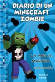 Diario di un Minecraft Zombie Ebook di Zack Zombie