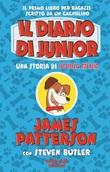 Il diario di Junior. Una storia di scuola media Ebook di  James Patterson, Steven Butler
