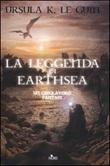La leggenda di Earthsea Libro di  Ursula K. Le Guin