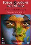 Popoli e luoghi dell'Africa 2 DVD di  Davide Demichelis