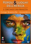 Popoli e luoghi dell'Africa 5 DVD di  Davide Demichelis; Raffaele Masto