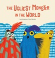 The ugliest monster in the world. Ediz. a colori Libro di  Luis Amavisca, Erica Salcedo