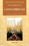 Cantico spirituale Ebook di Giovanni della Croce (san)