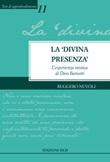 La «divina presenza». L'esperienza mistica di Divo Barsotti Ebook di  Ruggero Nuvoli