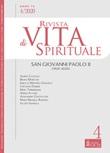 Rivista di vita spirituale (2020). Vol. 4: Libro di