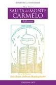 Salita del Monte Carmelo. Riflessioni Libro di  Marc Foley
