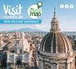 Catania Map. My Etna Map Libro di