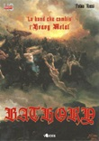 Bathory. La band che cambiò l'heavy metal Ebook di  Fabio Rossi, Fabio Rossi