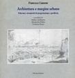 Architettura e margine urbano. Palermo: strumenti di progettazione e periferia Libro di  Francesco Cannone