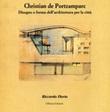 Christian de Portzamparc. Disegno e forma dell'architettura per la città Libro di  Riccardo Florio