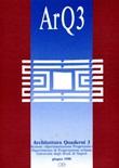 ArQ. Architettura quaderni. Vol. 3: Libro di