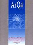 ArQ. Architettura quaderni. Vol. 4: Libro di