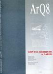 ArQ. Architettura quaderni. Vol. 8: Libro di