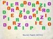 Piero Dorazio. Ediz. illustrata Libro di  Maurizio Fagiolo Dell'Arco