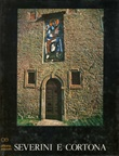 Severini e Cortona Libro di  Aldo Quinti, Jolanda Ridolfi Quinti
