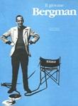 Il giovane Bergman Libro di