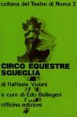 Circo equestre Sgueglia Libro di  Raffaele Viviani