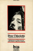 Don Chisciotte Libro di  Rafael Azcona, Tullio Kezich, Maurizio Scaparro