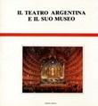 Il teatro Argentina e il suo museo Libro di
