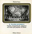 Il teatro Jovinelli Libro di  Nicola Fano